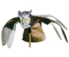Bird-X Inc., Owl With Moving Wings