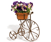 Deer Park Ironworks, Fancy Bike Planter
