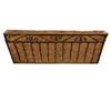 Deer Park Ironworks, Window Box Sm Imperial W/Liner