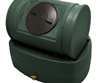 Good Ideas, Inc., Ez Wizard 7.0 Cu. Ft. Hybrid Composter With Rain Barrel