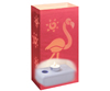 J H Specialties Inc., Luminaria Kit 12Pk Flamingo