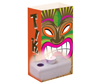 J H Specialties Inc., Luminaria Kit 12Pk Tiki