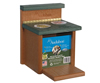Woodlink, Squirrel Go Green Munch Box